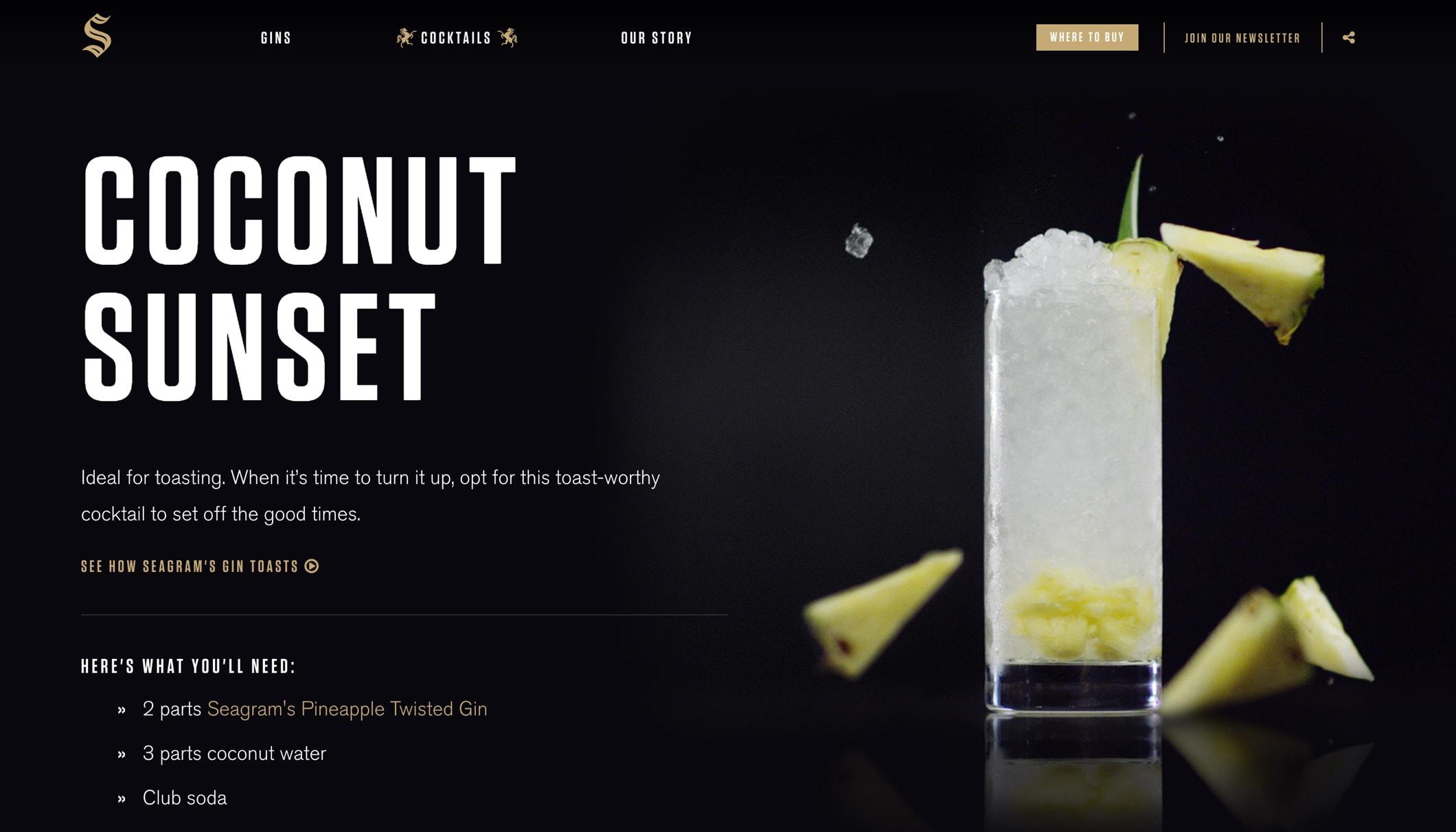 Seagrams – Site (D1) Cocktails Interior-min (1)