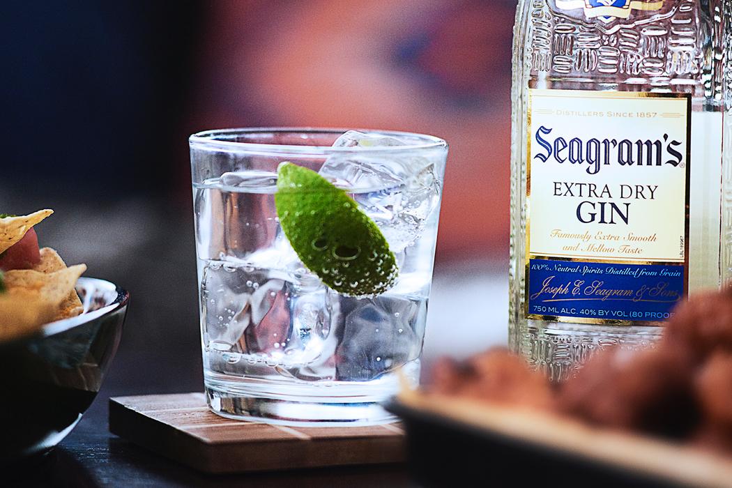 Seagrams Gin – Proudly Us Thumbnail