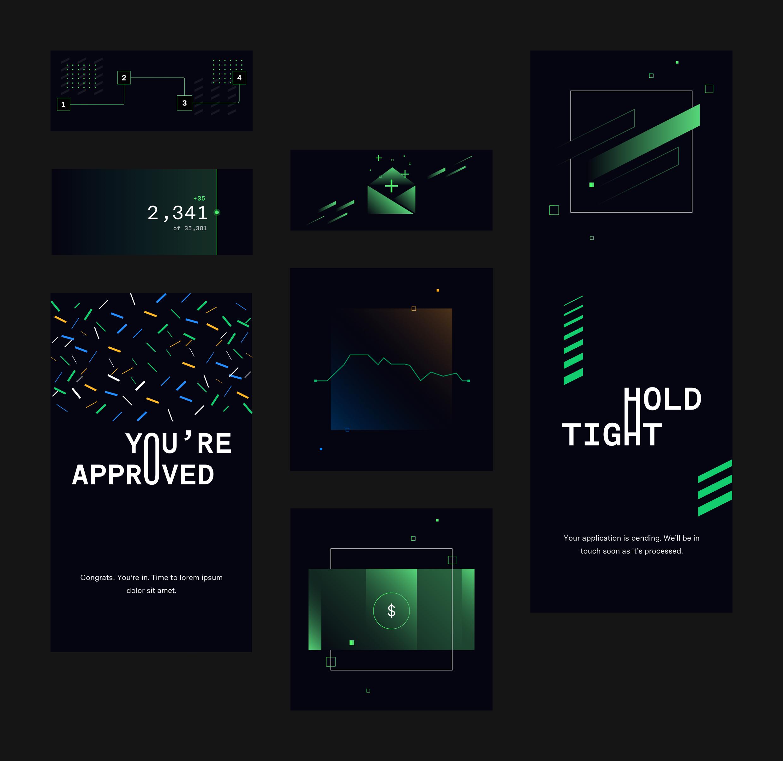 Trade App 4