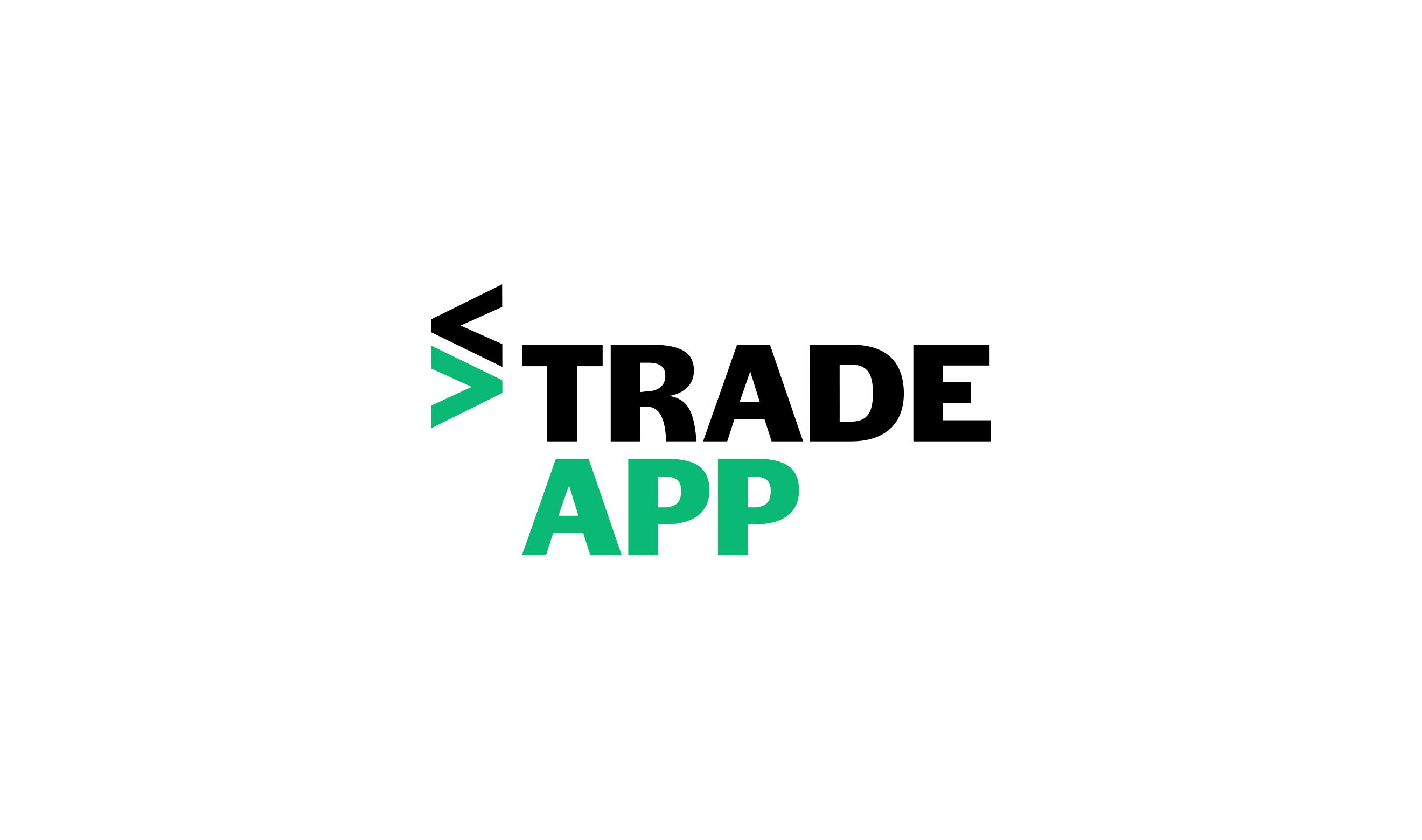 TradeApp-Logo